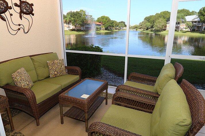 Piper, vacation rental in Pelican Bay