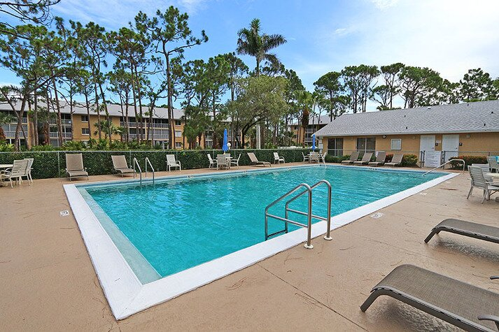Sandpiper Bay Club 3072, holiday rental in Naples