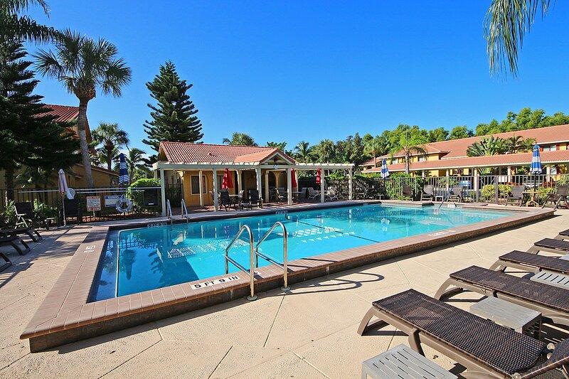 Bonita Charm 101, aluguéis de temporada em Bonita Springs