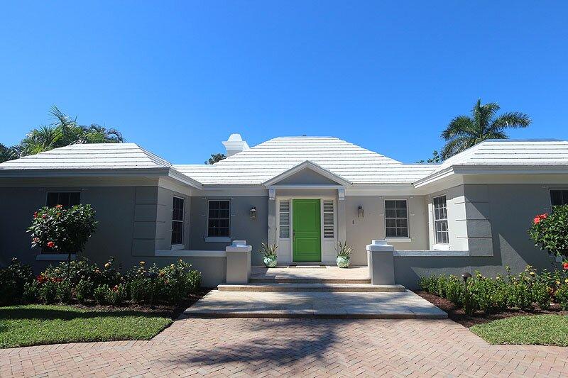 House in Port Royal 2700, location de vacances à Naples