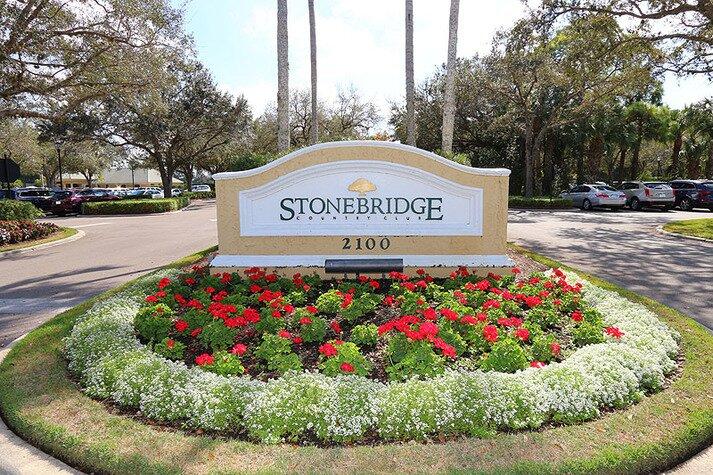 Middleburg at Stonebridge 8-202, holiday rental in North Naples