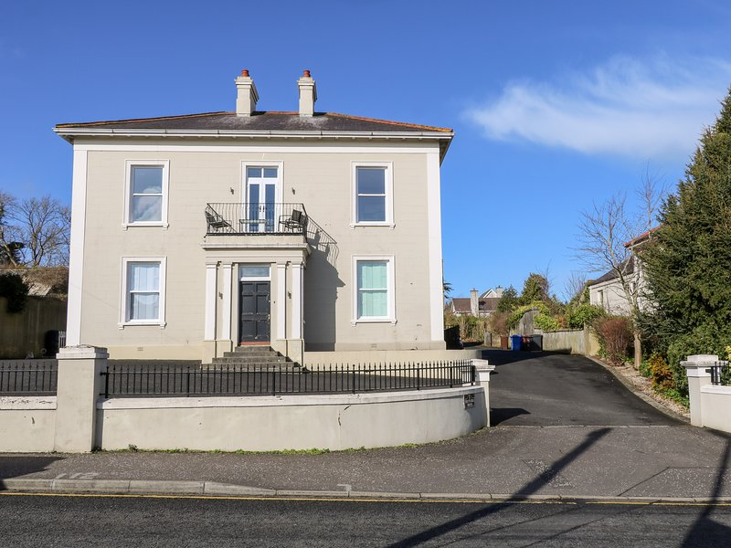 The Beachcomber, Ballycastle, vacation rental in Armoy