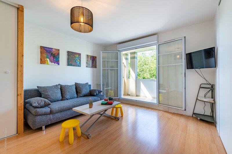 Cozy Corner, holiday rental in Chanteloup-en-Brie