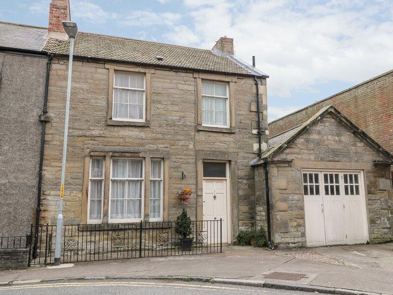 1 Ivy Place, Berwick-Upon-Tweed, vacation rental in Berwick-upon-Tweed