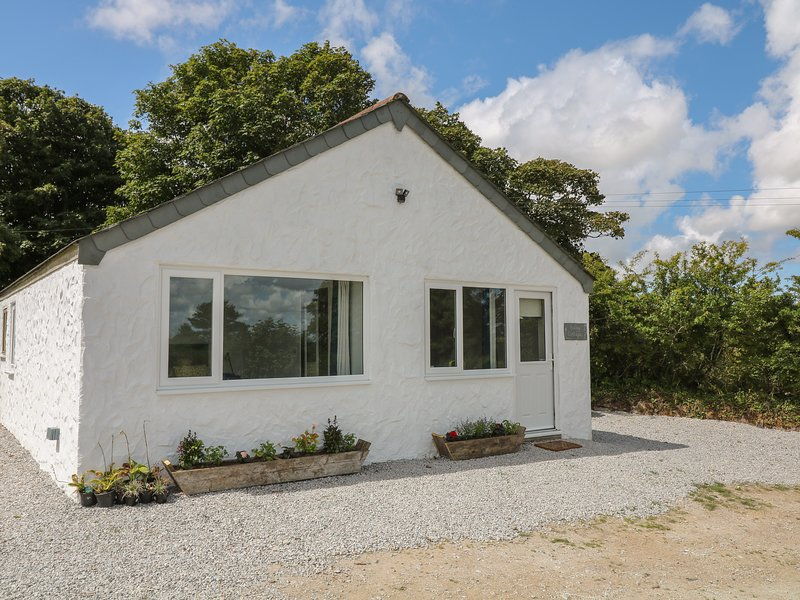 Bailey Cottage, Stithians, vacation rental in Carnmenellis