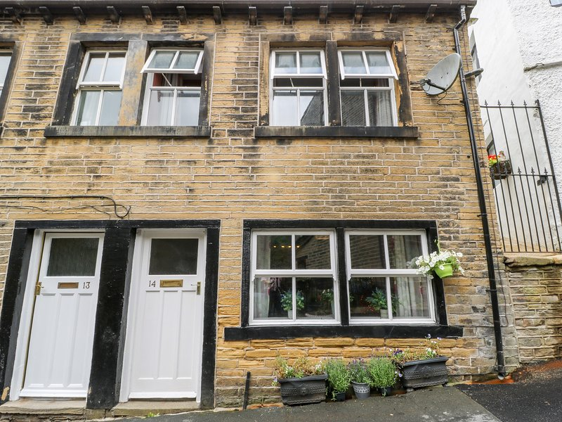 Cobbler's Cottage, Luddenden, holiday rental in Ripponden