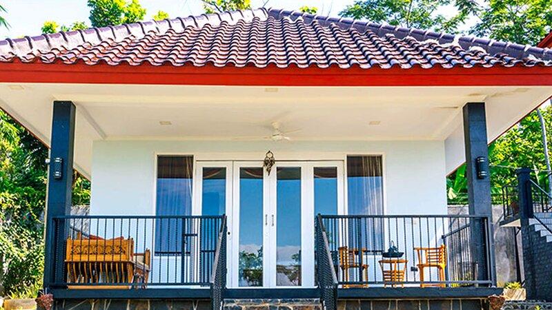 House of Belasun - Executive Villa, vacation rental in Pelabuhan Ratu