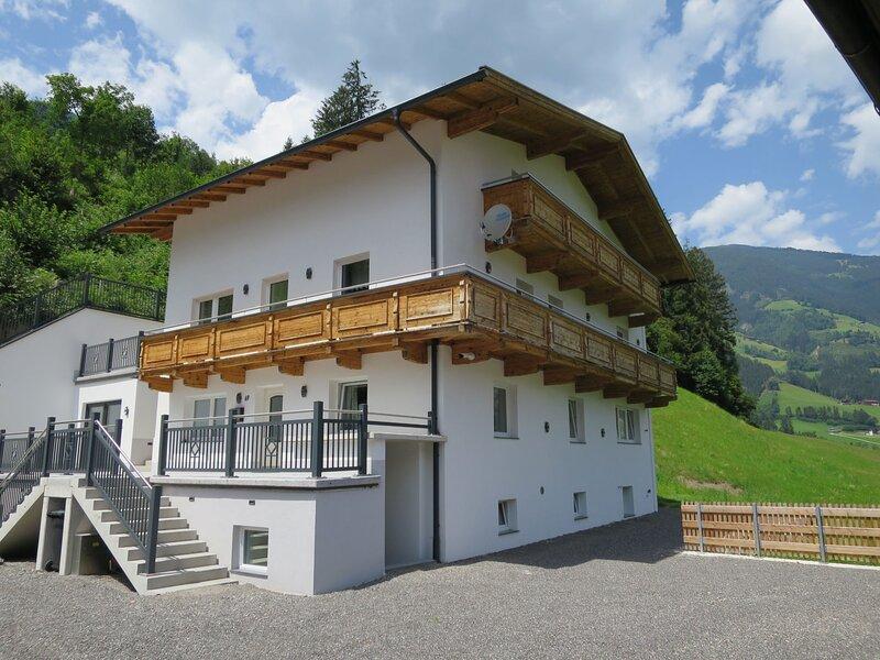 Waldeck (MHO511) – semesterbostad i Ramsau im Zillertal