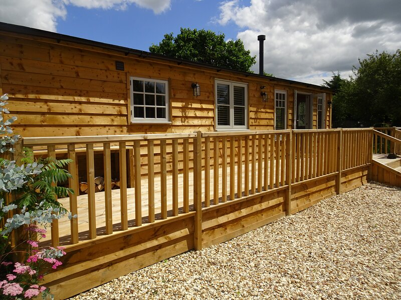 Little Berwyn, holiday rental in Offenham