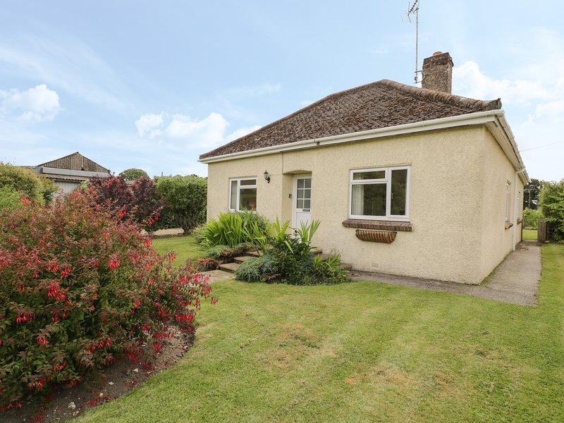Downs View, Norton Ferris, casa vacanza a Bourton