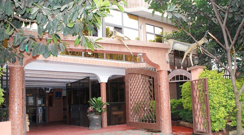 Mercury Hotel  Arusha, alquiler de vacaciones en Arusha
