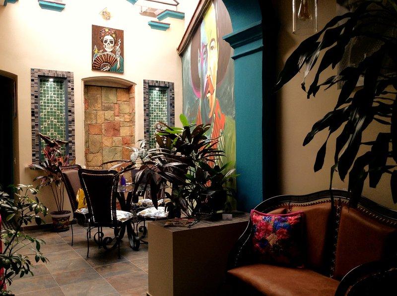 Viva Villa Hotel Boutique, vacation rental in Guadalajara