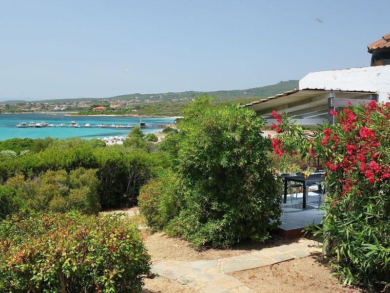 Vista Playa 4, alquiler de vacaciones en Pittulongu