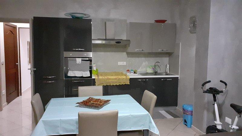 Casa vacanze emanuele, holiday rental in Canicattini Bagni