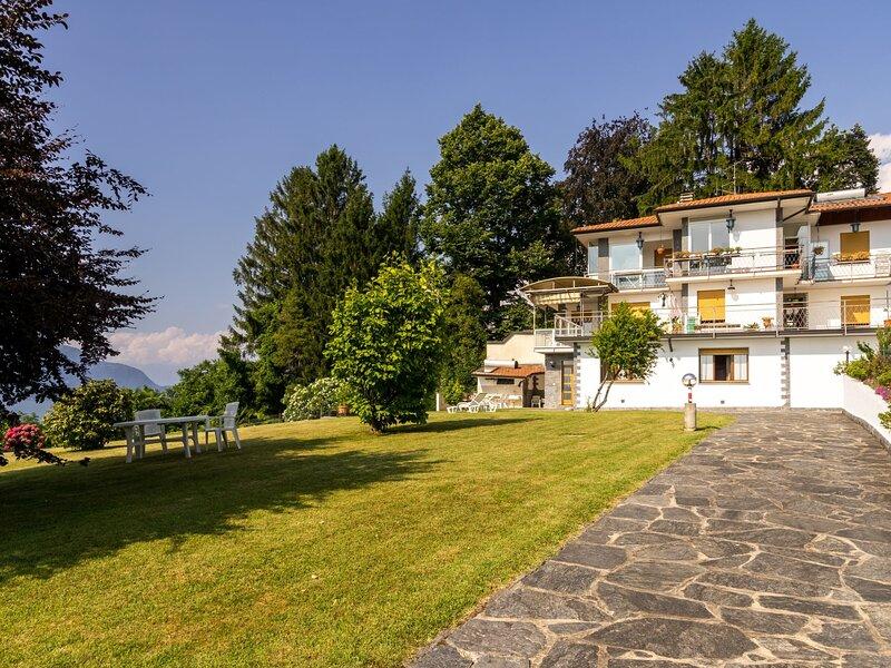 Malpensata, vacation rental in Porto Valtravaglia