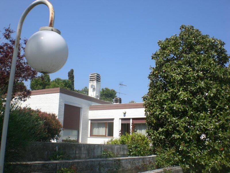 Appartamento 'Villa BMC' - Appartamento/Villa con Vista Mare a Porto San Giorgio, casa vacanza a Porto San Giorgio