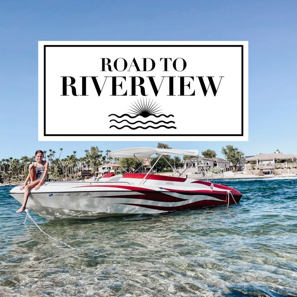 Riverview, casa vacanza a Needles