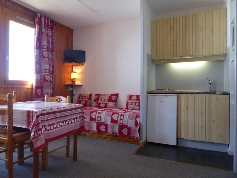 LE BASTION I, holiday rental in Montchavin