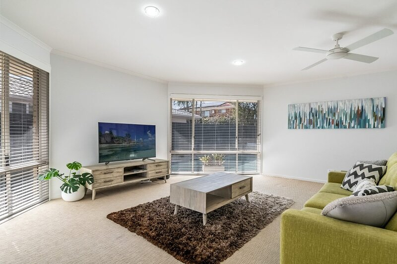 Lazy Days in Lennox - Lennox Head, NSW, holiday rental in Brooklet