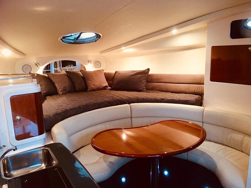 Luxury on the water, alquiler vacacional en Seddon