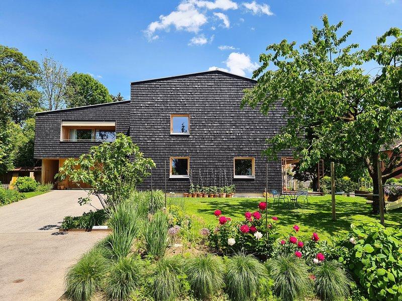 Ferienwohnung 'Am Ruggbach', vacation rental in Dornbirn