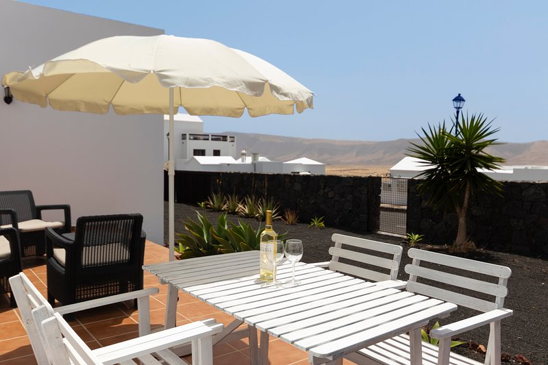 Villa Lanzarote Natura C, vacation rental in Las Laderas