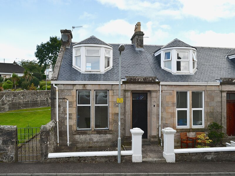 Island Escape, holiday rental in Millport