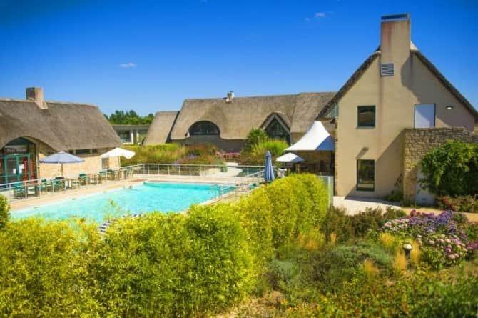 2 PIECES SUR LE GOLF INTERNATIONAL BARRIERE DE LA BAULE, holiday rental in Saint Andre des Eaux