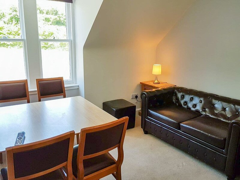 The Red Kite - UK31003, holiday rental in Fortrose