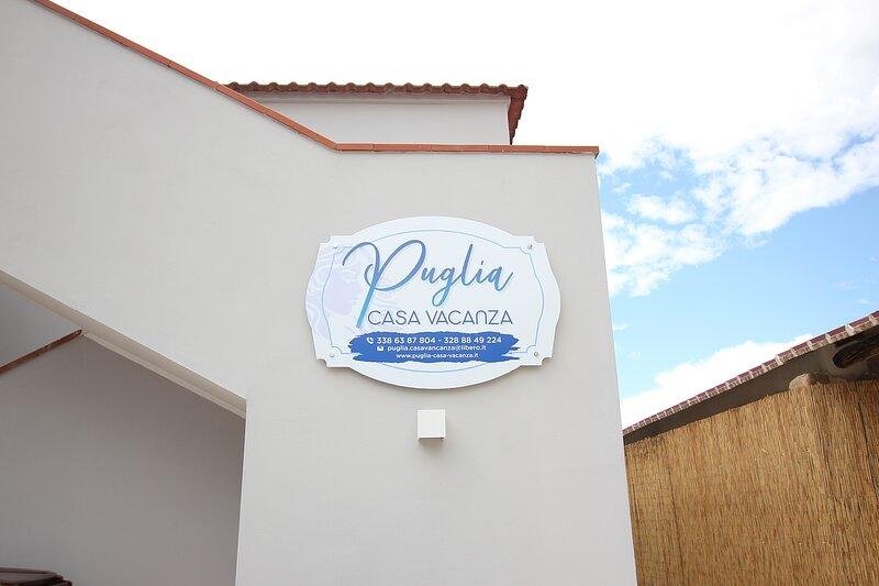 Puglia casa vacanza, location de vacances à Metaponto