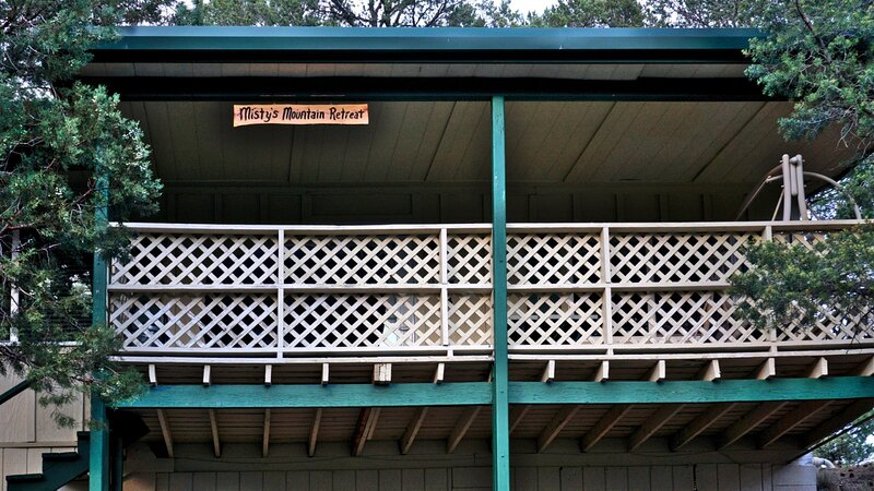 Alto Crest #9 - Cozy Cabins Real Estate, LLC., vacation rental in Ruidoso