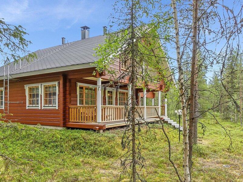 Kiela 2, vacation rental in Levi