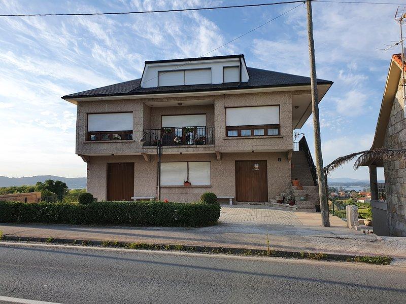 Casa Tita, zona tranquila, Villalonga, aluguéis de temporada em Meano
