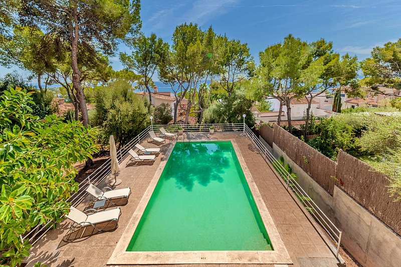 ROSSEGADA, vacation rental in Sol de Mallorca