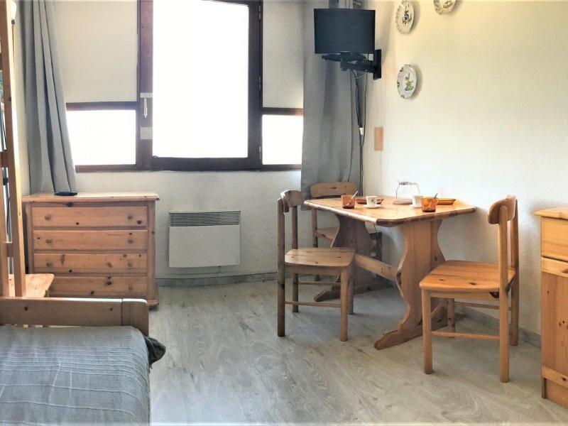 BEAU STUDIO DE 16 M² AU PIED DES PISTES, holiday rental in Le Corbier