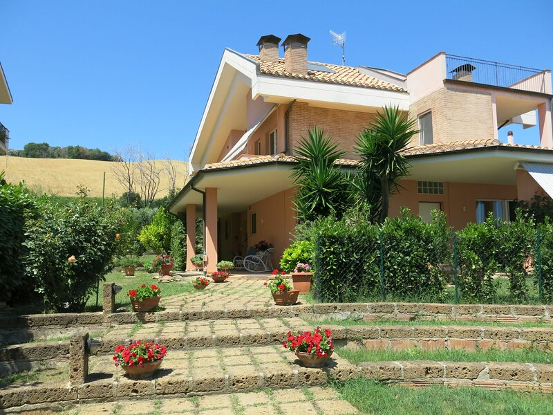 Dei Poeti (PIT300), holiday rental in Cologna Spiaggia