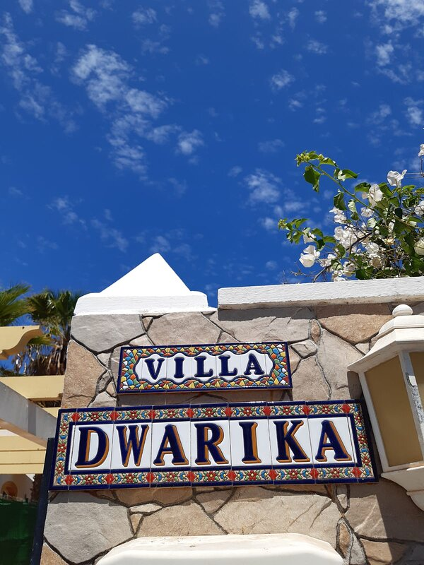 Villa Dwarika, home away from home