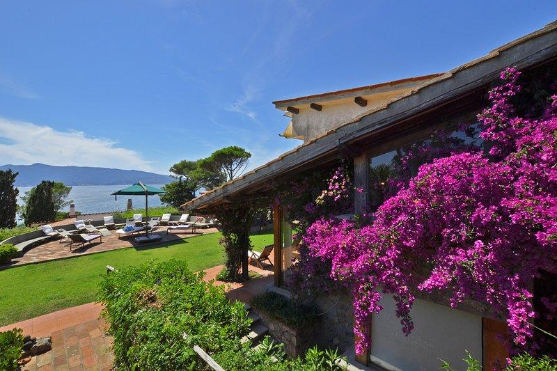 Villa Ada, casa vacanza a Orbetello