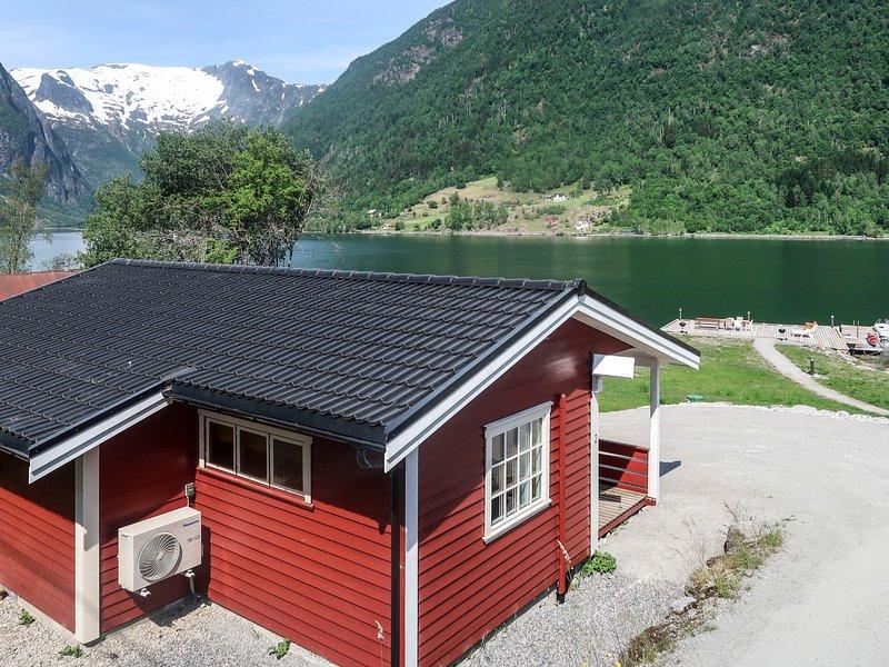 Vindreken (FJS019), location de vacances à Fresvik
