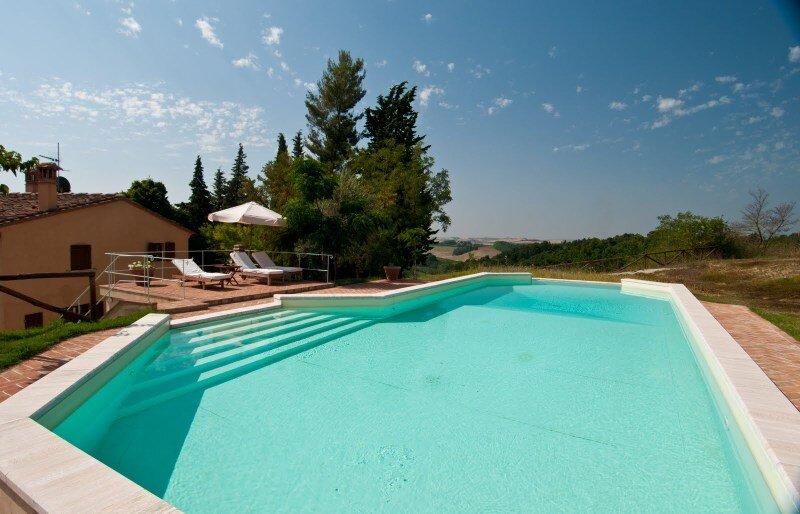 Casa Geremia, holiday rental in Casciana Alta