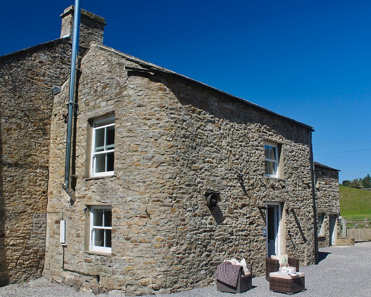 Turbine House, Reeth Holiday Cottages, casa vacanza a Low Row