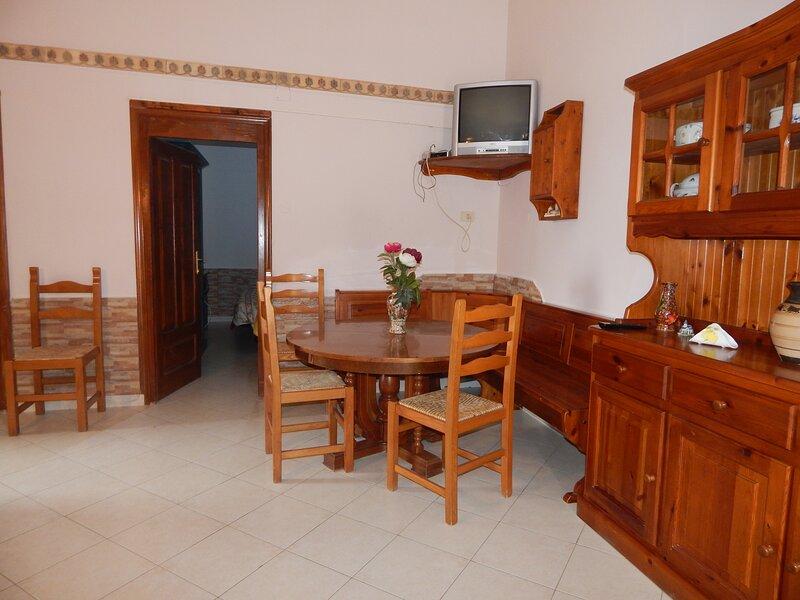 Casa Superior Nella Campagna Romana, holiday rental in Campo di Mare