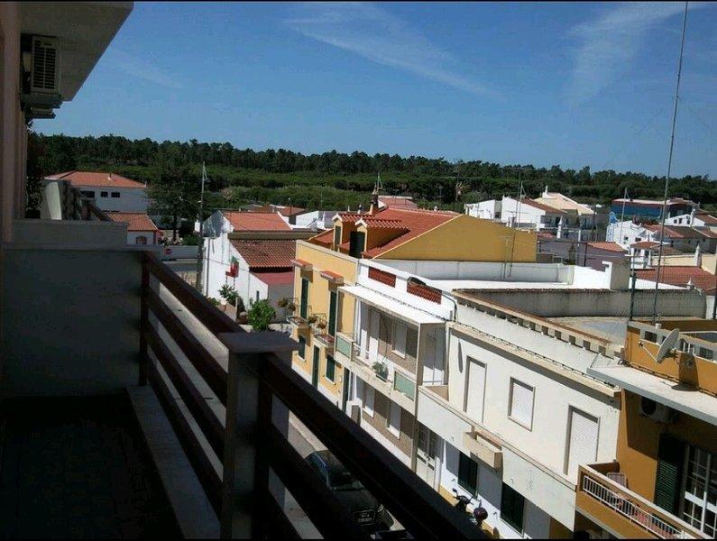 A Sua Casa de Praia., holiday rental in Vila Real de Santo Antonio