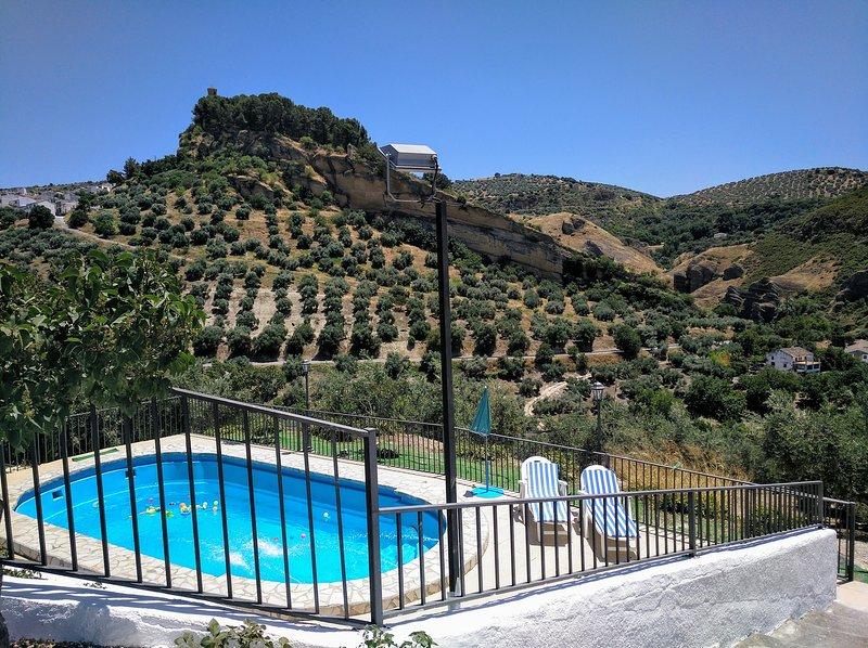 alojamiento rural El Yate, vacation rental in Illora