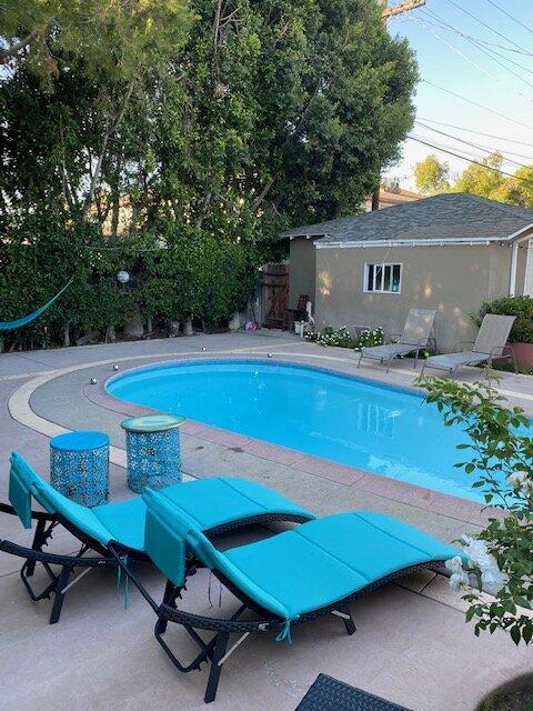 California Magical Vacation, holiday rental in San Fernando