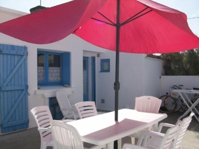 A DEUX PAS DE LA MER, vacation rental in Saint-Hilaire-de-Riez