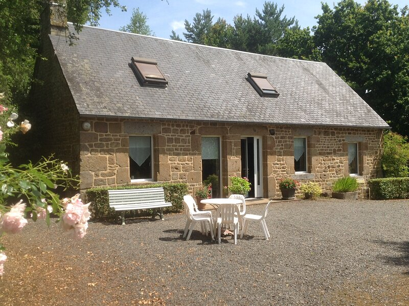 Maison à la campagne., holiday rental in Orne