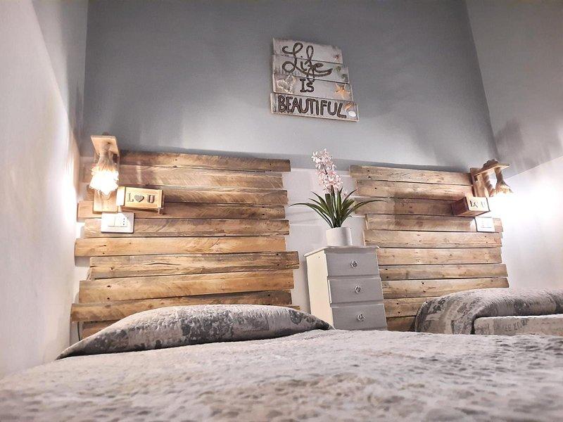 La casetta, holiday rental in Collemeto