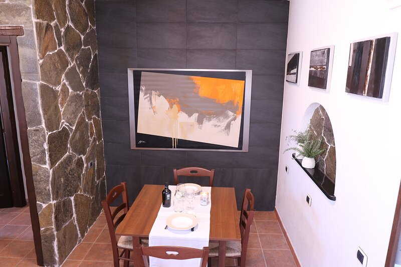 B Holidays Casa Vacanze (monolocale), vacation rental in Cabras