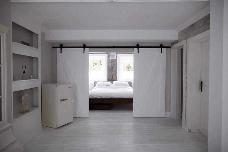 Room 8 – Atelier & Boutique-Appartement Hamburg, vacation rental in Hamburg